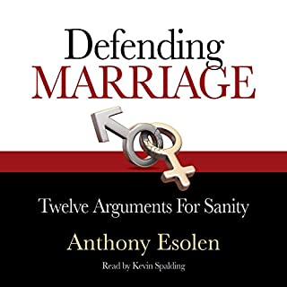 Defending Marriage cover art