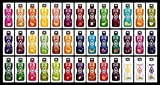 Pack 96 Sabores de Bolero Drinks
