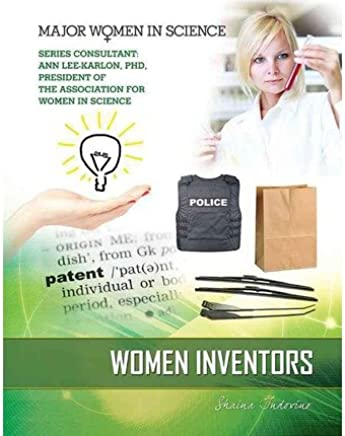 [(Women Inventors )] [Author: Shaina Carmel Indovino] [Sep-2013]