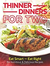Thinner Dinners for 2