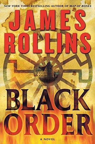 Image of Black Order: A Sigma Force Novel