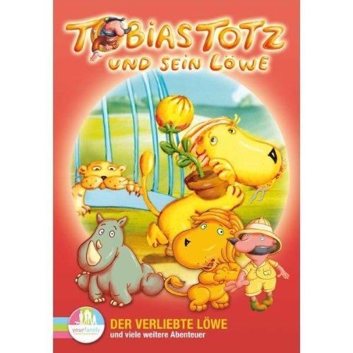 Vol. 3 - Der verliebte Löwe
