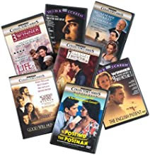 Miramax - Award Winners Collection: (Shakespeare in Love/The English Patient/Good Will Hunting/Sling Blade/The Cider House Rules/ and more)