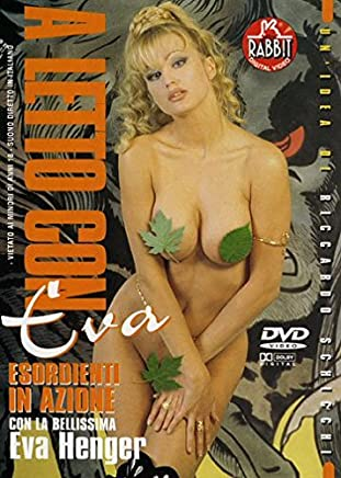 A Letto Con Eva.Amazon Fr Eva Henger Dvd Blu Ray