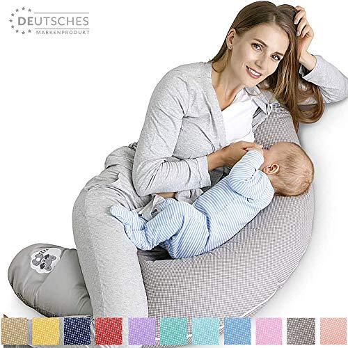 Sei Design Coussin d'allaitement 170 x 30 cm...