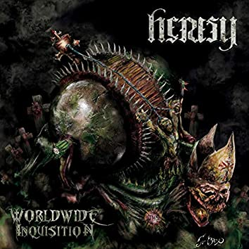 Worldwide Inquisition