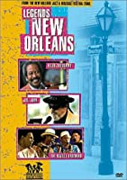 Legends of New Orleans [DVD]