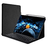 GRIPP® Bluetooth Keynote Keyboard Case for iPad 10.2 inch 360 Degree Anti-Shock Protective