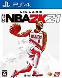 【PS4】NBA 2K21【早期購入特典】ゲーム内通貨 5,000 VC&ゲーム内MyTEAMモード用通貨ポイント(封入)