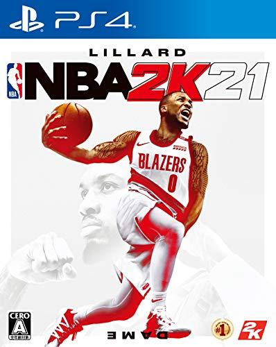【PS4】NBA 2K21