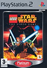 Lego Star Wars: the Video Game [Platinum]