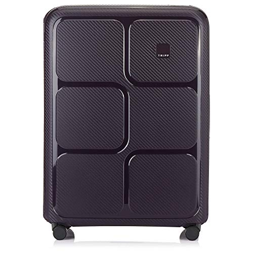 Tripp Cassis Superlock II Large 4 Wheel Suitcase