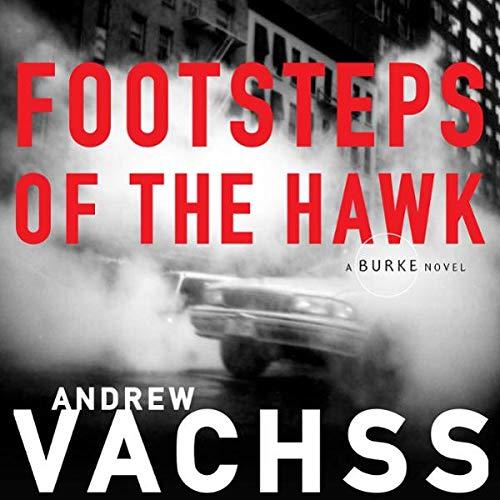Couverture de Footsteps of the Hawk