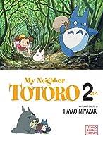 My Neighbor Totoro 2 (My Neighbor Totoro Film Comics)