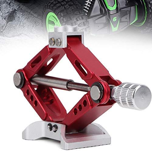 RC krik - verstelbare krik voor aluminium onderdelen Geschikt voor RC auto's in schaal 1:10 vanaf D90