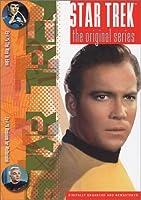 Star Trek 38: Way to Eden & Requiem for [DVD]