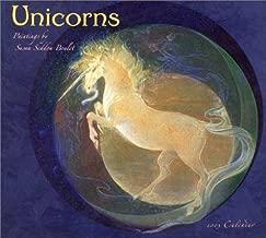 Unicorns - Susan Seddon Boulet 2003 Calendar