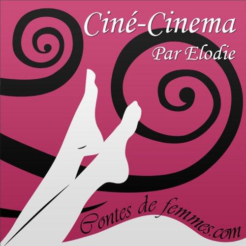Couverture de Ciné-cinéma