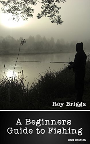 Beginners Guide to Fishing by [Roy Briggs]