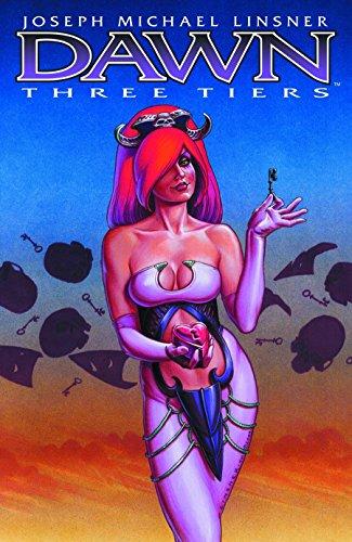 Dawn Volume 3: Three Tiers (Dawn Tp)