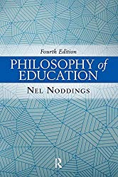 Philosophy of Education Cover
