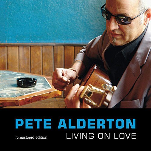 Living on Love-Remastered Edition