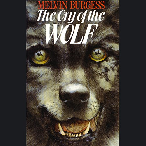 The Cry of the Wolf Titelbild