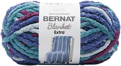 Bernat Blanket Extra Moonrise