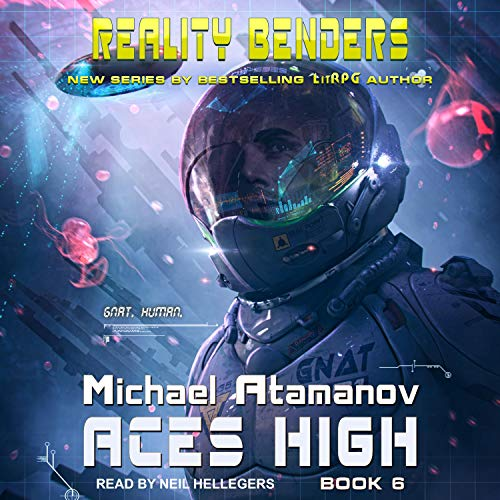 Aces High cover art