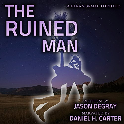 The Ruined Man audiobook cover art