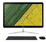 "Acer U27-880 - Ordenador de Sobremesa todo en uno de 27"" FullHD (Intel Core i5-7200U, 8 GB RAM,..."