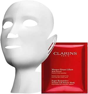 Best clarins super restorative mask Reviews