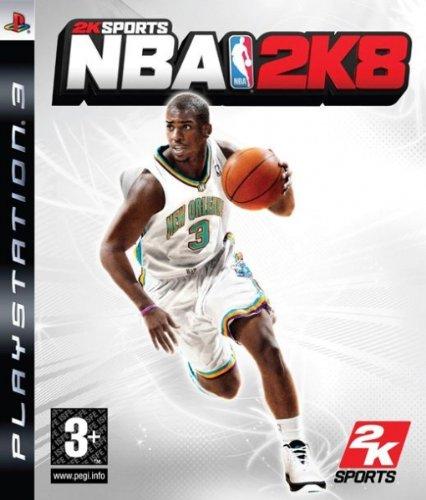 2K NBA 2K8. PS3, ITA - Juego (ITA, PlayStation 3, Deportes, E (para todos), PS3)