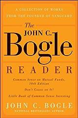 The John C. Bogle Reader Kindle Edition