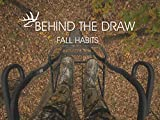 Behind the Draw S5E6 - Fall Habits