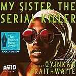 My Sister, the Serial Killer cover art