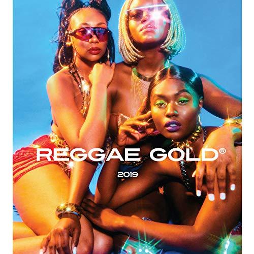 Reggae Gold 2019 [Clean]
