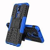 Zenfone 5 Lite (6.0') Custodia Cover, FoneExpert® Armatura dell'impatto Robusta Custodia Kickstand Shockproof Protective Case Cover Per Asus Zenfone 5Q ZC600KL / Zenfone 5 Lite (6.0')