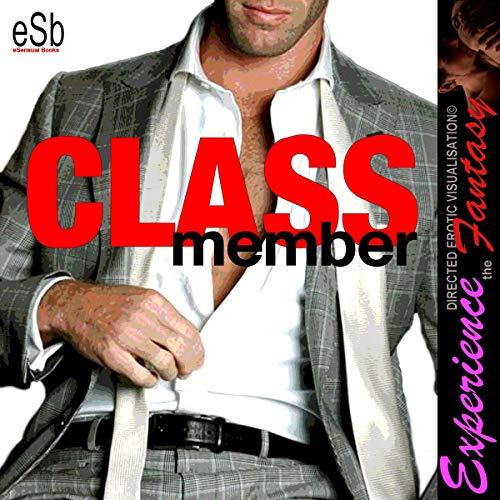 Class Member cover art