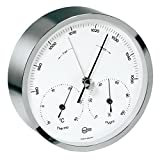 Barigo 101.3 Interno igrometro e psicrometro