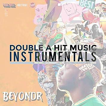 Beyondr (Instrumentals)