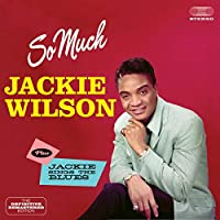 So Much + Jackie Sings The Blues + 6(import)