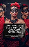 Attract the Man You Deserve: SELF-DEVELOPMENT GUIDE TO HELP YOU GROW YOUR MINDSET ATTRACTING THE MAN YOU DESIRE
