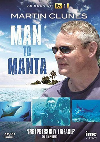 Martin Clunes - Man to Manta - As Seen on ITV1 [DVD] [UK Import]