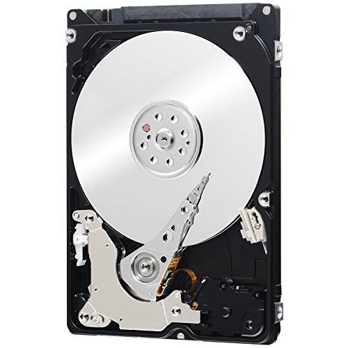 Western Digital WD5000BPKX HDD Interno 500 GB, SATA III, 2.5 Pollici