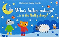 Who's Fallen Asleep? (Usborne Baby Books)