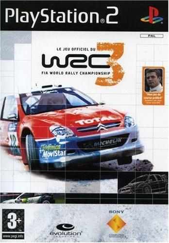 Wrc 3 ~ Fia World Rally Championship ~