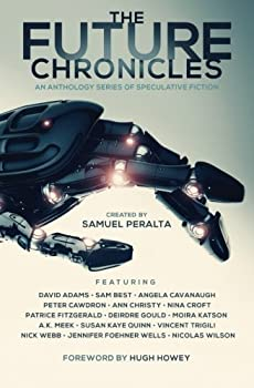 The Future Chronicles - Special Edition - Book  of the Future Chronicles