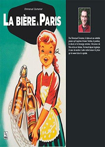 La Bière à Paris (Evocations) (French Edition)