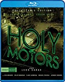 Holy Motors (Collector's Edition) [Blu-ray]